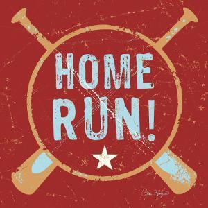 Home Run by Peter Horjus