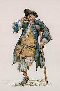Long John Silver by Peter Jackson