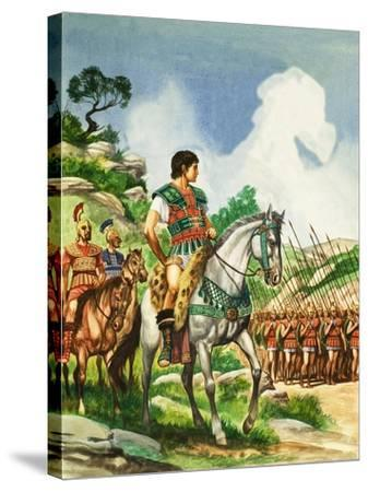 The History of Our Wonderful World: Alexander the Great