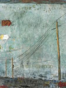 Long Distance II by Peter Kuttner