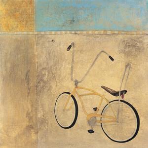 My Bike by Peter Kuttner