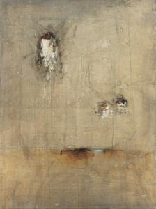 New Balance I by Peter Kuttner