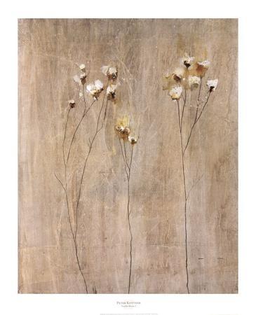 Vanilla Bloom I