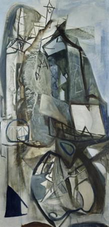 Porthleven by Peter Lanyon