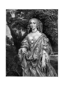 Nell Gwynn, 17th Century by Peter Lely