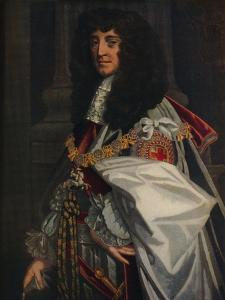 Prince Rupert, Count Palatinate', c1670 by Peter Lely