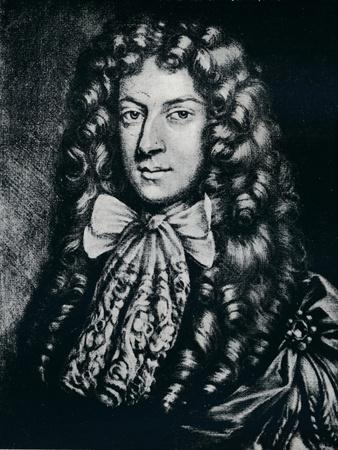Tom Thynne of Longleat by Sir P. Lely, c1670, (1911)