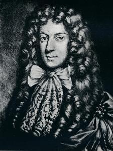 Tom Thynne of Longleat by Sir P. Lely, c1670, (1911) by Peter Lely