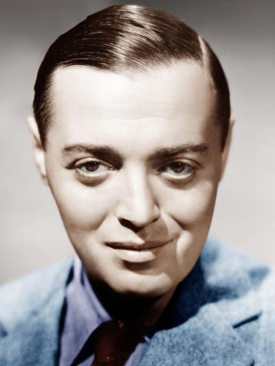 Peter Lorre, ca. 1938--Photo