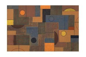Cubismo, 2002 by Peter McClure