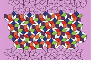 McClure's Matrix, 2007 by Peter McClure