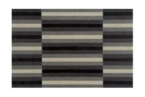 Striped Triptych No.4, 2003 by Peter McClure