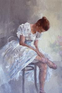 Dancer by Peter Miller