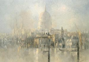 St Paul's by Peter Miller