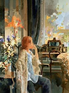 Veil of Elegance by Peter Miller
