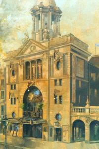 Victoria Palace Theatre by Peter Miller