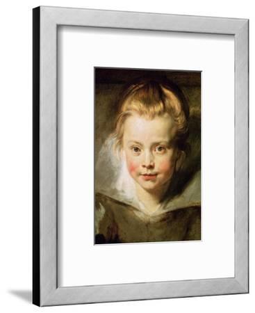 Clara Serena, circa 1616