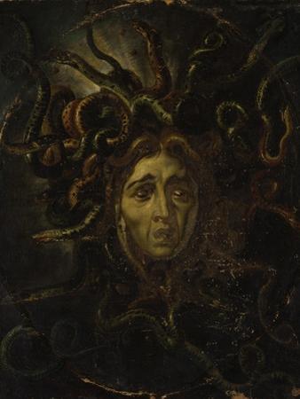 Das Haupt Der Medusa