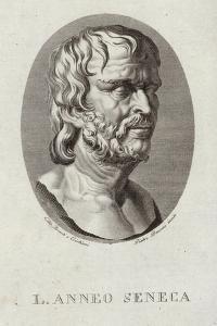 Lucio Anneo Seneca by Peter Paul Rubens