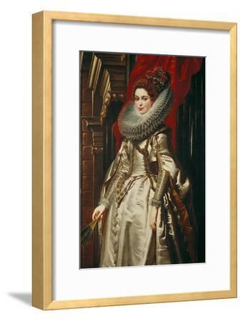 Marchesa Brigida Spinola Doria, 1606
