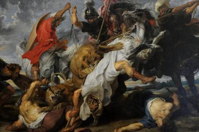 Peter Paul Rubens-Peter Paul Rubens-Giclee Print