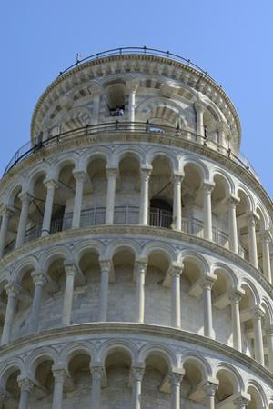 Leaning Tower (Torre Pendente), Tuscany