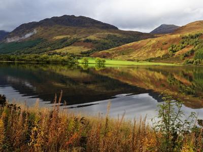 Loch Lochy, Inverness, Scotland, United Kingdom, Europe