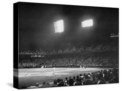 St. Louis Browns Game