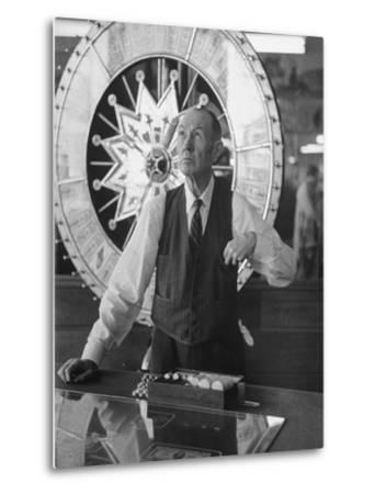 Wheel of Chance at Las Vegas Club