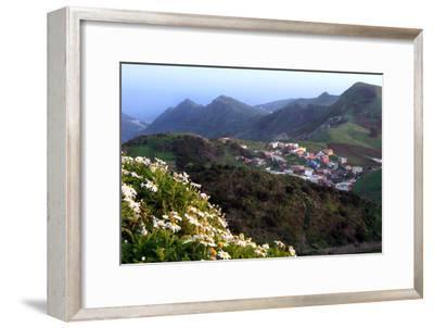 Anaga Mountains, Tenerife, 2007