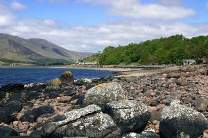 Applecross Peninsula, Highland, Scotland by Peter Thompson