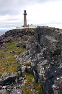 Ardnamurchan Lighthouse, Highland, Scotland by Peter Thompson