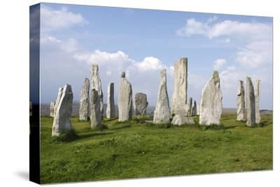 Callanish Stones, Isle of Lewis, Outer Hebrides, Scotland, 2009