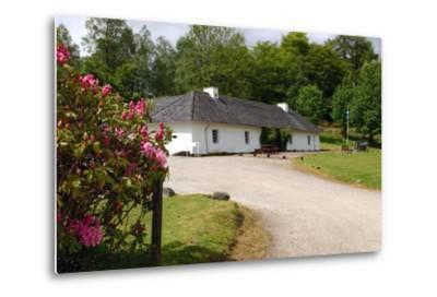 Clan Cameron Museum, Achnacarry, Near Spean Bridge, Highland, Scotland
