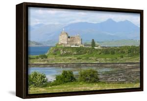 Duart Castle, Near Craignure, Mull, Argyll and Bute, Scotland by Peter Thompson