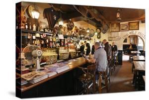 Kellys Cellars Pub, Belfast, Northern Ireland, 2010 by Peter Thompson