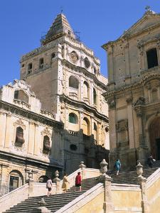 Noto, Sicily, Italy by Peter Thompson