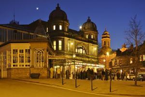 Opera House, Buxton, Derbyshire, 2010 by Peter Thompson