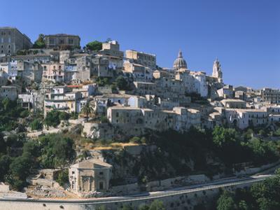 Ragusa Ibla, Sicily, Italy by Peter Thompson