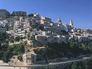 Ragusa Ibla, Sicily, Italy by Peter Thompson