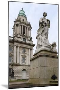 Titanic Memorial, Belfast, Northern Ireland, 2010 by Peter Thompson