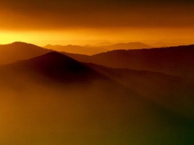 Alpine National Park, Australia