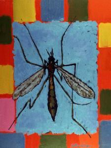 Fly, 1996 by Peter Wilson