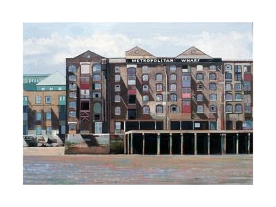 Metropolitan Wharf, 2006