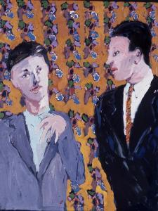 No Tie!, 1978 by Peter Wilson