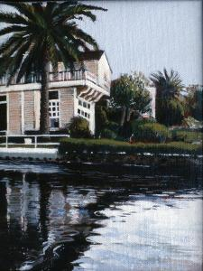 Venice Ca by Peter Wilson