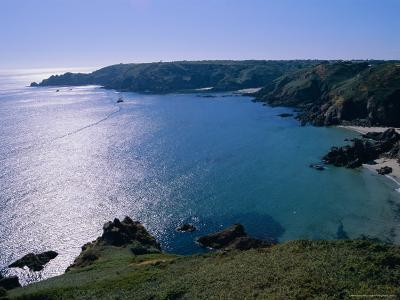 Petit Bot Bay, Guernsey, Channel Islands, UK, Europe-Firecrest Pictures-Photographic Print