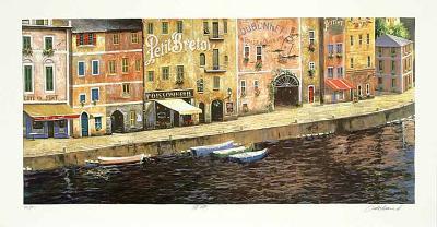 Petit Breton-Louis Robichaud-Limited Edition