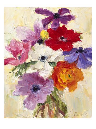 Petit Fleur 4-Dale Payson-Premium Giclee Print