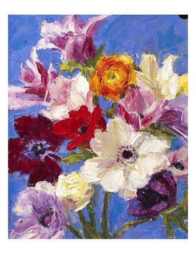 Petit Fleur 5-Dale Payson-Premium Giclee Print